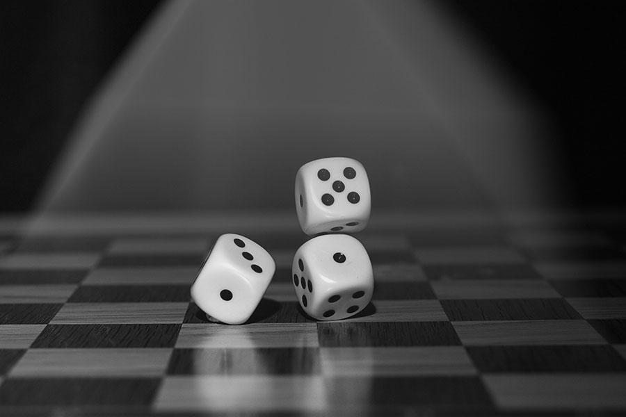 Gioco d'Azzardo Patologico, gambling (GAP)